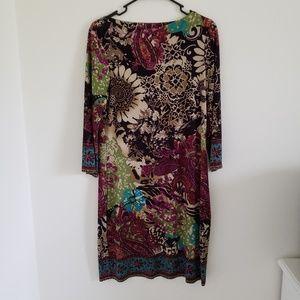ECI Women's Dress